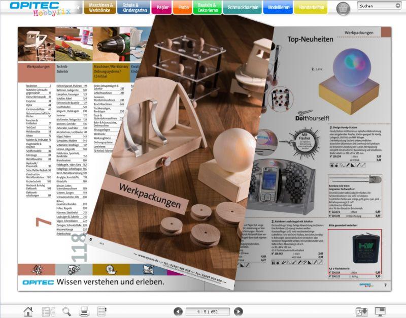 mediawinner gmbh bl tterkatalog broch re bl ttern bl tterbarer katalog online durchbl ttern. Black Bedroom Furniture Sets. Home Design Ideas
